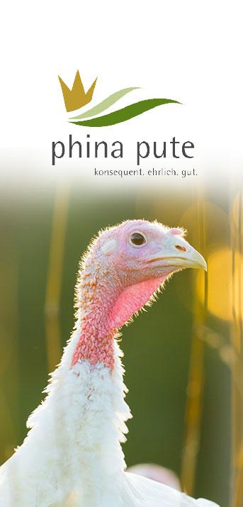 Phina Pute von Geflügelhof Bartels