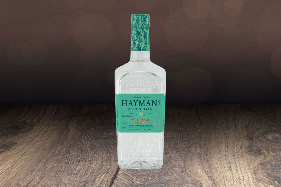 Hayman's of London