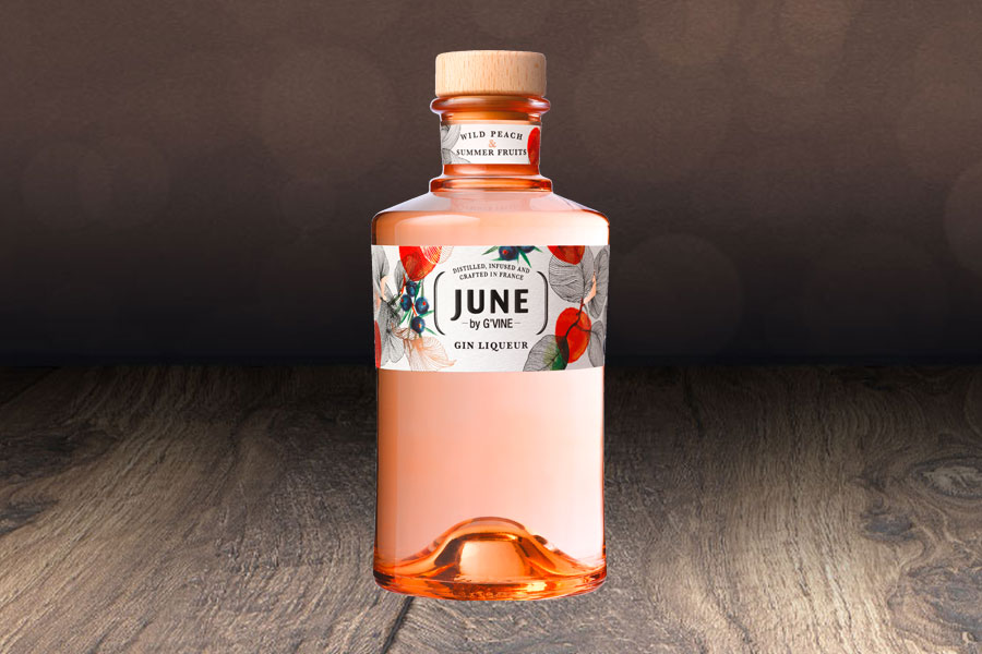 June Gin Liquer