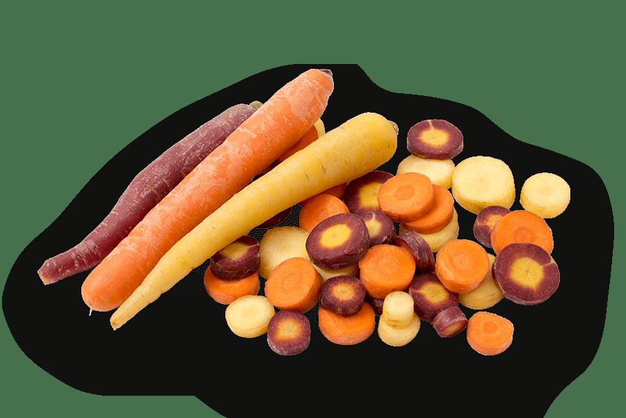 Möhren / Karotten von unseren regionalen Wez-Partnern