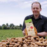 H. Fischer Kartoffel