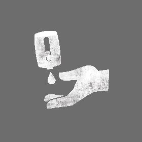 Hygiene Hände waschen