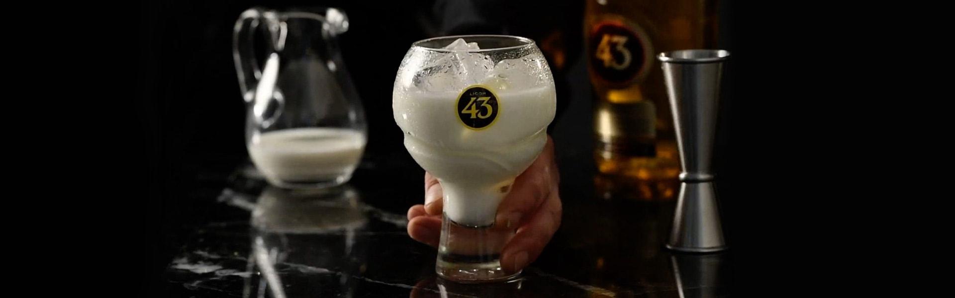 Licor 43 Blanco